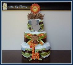 baby boy jungle themed shower - Google Search