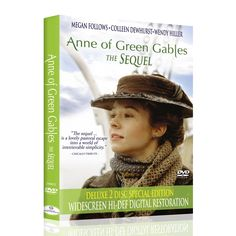 anne of green gables - Google Search