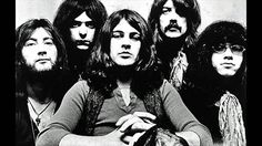 """Deep Purple - Highway Star """"Nobody gonna take my car, I'm gonna race it to the ground, Nobody gonna beat my car, It's gonna break the speed of sound….""""  #music #rock #cars"""