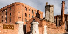 Luxury Hotels Liverpool | Hotels in Liverpool