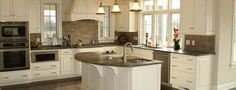 Custom Kitchen Cabinets | Bath Kitchen Cabinet | Red Rose Cabinetry