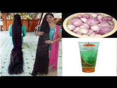प्याज से होंगे लम्बे घने स्वस्थ बाल | Get Fast Hair Regrowth, Onion Hair...