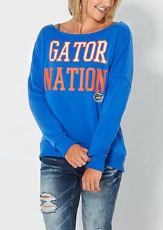 Florida Gators Sweatshirt | rue21