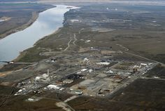 Six tanks now said to be leaking at contaminated Hanford nuclear site - U.S. News