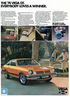 138 best chevrolet vega images chevrolet vega chevy antique cars rh pinterest com
