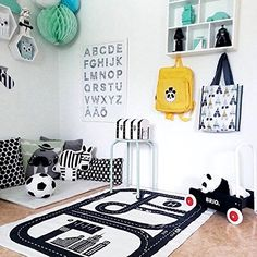 Hiltow Children Area Rug Baby Racing Game Blanket Adventure Carpet Crawling Mat Playmats Perfect Rug for Kid's Bedroom.   For product info please visit:  https://homeandgarden.today/hiltow-children-area-rug-baby-racing-game-blanket-adventure-carpet-crawling-mat-playmats-perfect-rug-for-kids-bedroom/