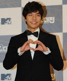 Oppaaaaaaaa  Lee Seung Gi!! ♥ ♥