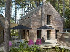 Location vacances maison Hardelot Plage: La Maison