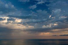 Evening on the Black Sea by Shinkareff Serg on 500px