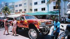 miami donks 2015 | south beach street