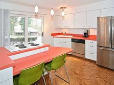 Mid Century Modern Home For Sale!