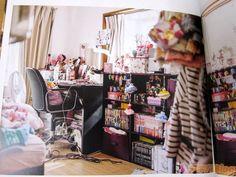 More Otaku Rooms - Girls Edition!