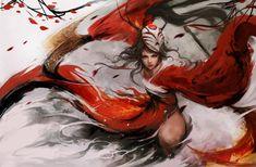 Bloodmoon Akali