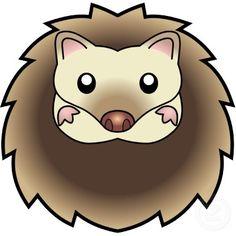 hedgehog cartoons - Google Search