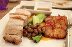 Lechon Macau & Pork
