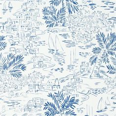 Design tapéták | Ralph Lauren Signature Wallpapers | Homeport Novelty tapéta