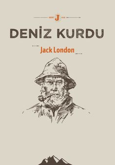 Deniz Kurdu, Jack London
