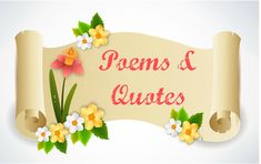 Daycare Poems and Quotes