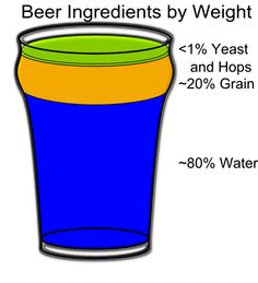 Building a recipe is a large part of the craft of brewing, which means there will be even more opinions than on the scientific portion of brewing. And opinions are like, well… lets just say …