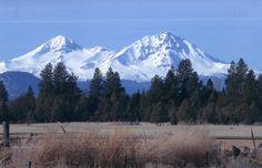 Just pretty Central Oregon