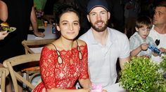 Jenny Slate gets super honest about her relationship with Chris Evans in new interview