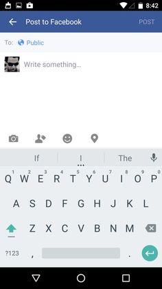 Facebook Design Patterns - Pttrns Facebook Android, Account Facebook, Hack Facebook, Fb Hacker, Hack Password, Facebook Platform, Super Video, Facebook Messenger, Design Patterns