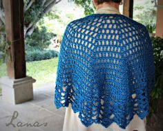 Lanas Hilos: ALL-SHAWL COLLECTION