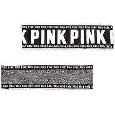 PINK Ultimate Headband ($9.95) ❤ liked on Polyvore featuring accessories, hair accessories, pink, hair bands accessories, headband hair accessories, stretch headbands, stretchy headbands and head wrap headband