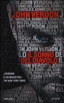 Il sonno del diavolo . John Verdon