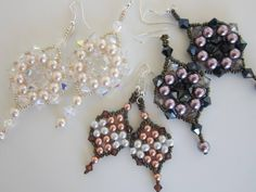 http://beadsmadness.hubpages.com/hub/-Beaded-Earrings