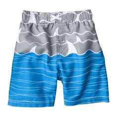Circo® Infant Toddler Boys' Swim Trunk : Target