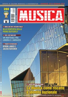 Rivista Musica – Rivista di cultura musicale e discografica fondata nel 1977