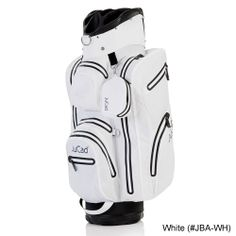 JuCad Aquastop Cart Bags : FairwayGolfUSA.com