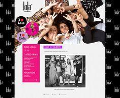Lola Cosmetics - Blog