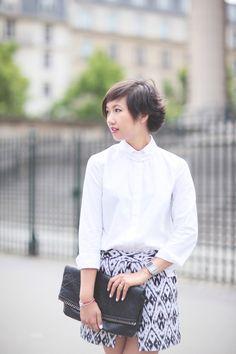 Fringues accessoires et tout le toutim | Le monde de Tokyobanhbao: Blog Mode gourmand