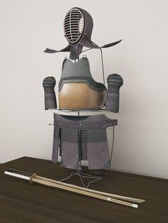 Kendo Equipment