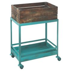Ellie Crate Cart » Loving this!