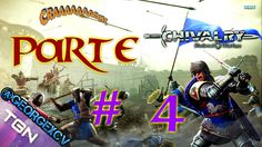 Chivalry Medieval Warfare gameplay español parte # 4 1080p 2.0