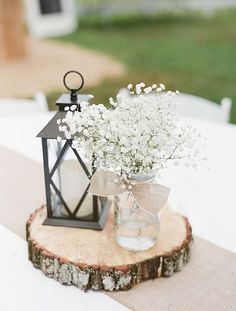 50 Romantic Candle Lanterns For Your Wedding | HappyWedd.com