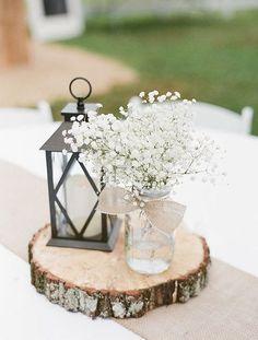 50 Romantic Candle Lanterns For Your Wedding   HappyWedd.com