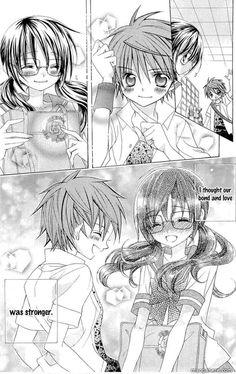 Suki desu Suzuki-kun!! 14 Page 14
