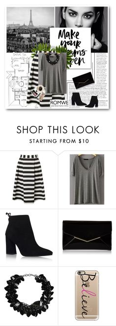 """""""Contest"""" by zina1002 ❤ liked on Polyvore featuring Lipsy, Stuart Weitzman, Furla, First People First, Bobbi Brown Cosmetics and Casetify"""