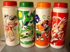Garrafa ou Copo gigante de refri com canudo, Fanta sprite coca 90s Childhood, Childhood Memories, Toy History, Vintage Toys, Retro Vintage, 80 Toys, Remember The Time, Ol Days, 90s Kids