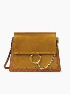 Discover Faye Shoulder Bag and shop online on CHLOE Official Website. 3S1126HB8