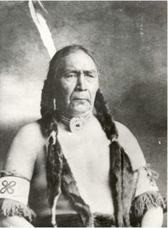 Kakenwash, Turtle Mountain Chippewa