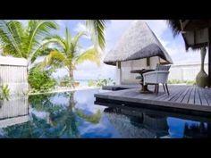 JUMEIRAH VITTAVELI VILLAS - Maldives