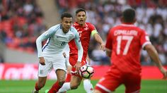WM-Quali im Wembley-Stadion: England besiegt Malta
