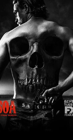 Created by Kurt Sutter.  With Charlie Hunnam, Mark Boone Junior, Katey Sagal, Kim Coates. A man in his early 30s struggles to find a balance in his life between being a new dad and his involvement in a motorcycle club.