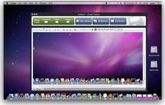 Onde Screen Capture for Mac [Giveaway]