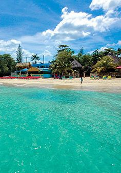 All-Inclusive Jamaica Resort - World-Famous Beaches in All-Inclusive Negril